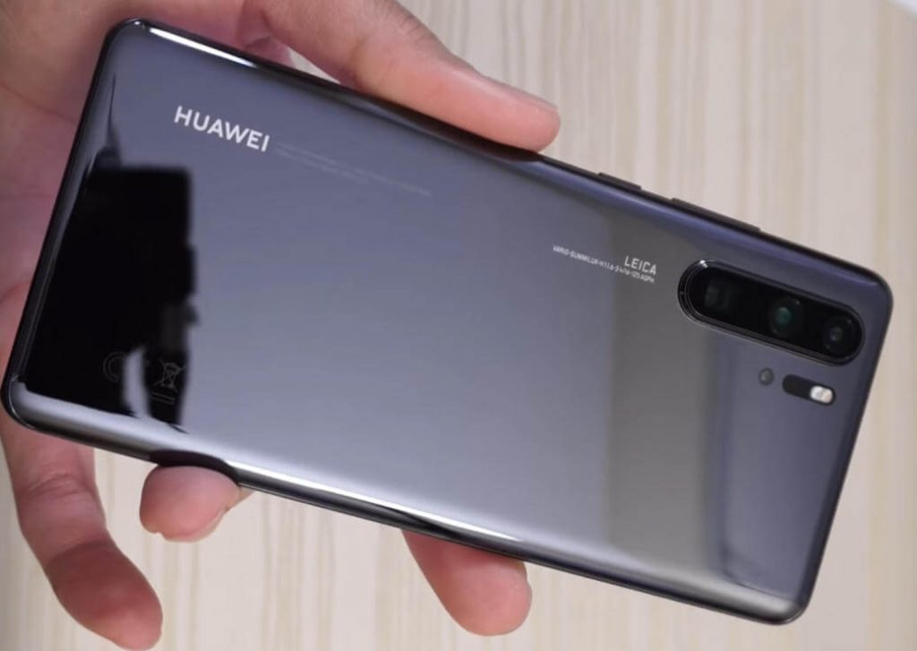espionner smartphone Huawei gratuit