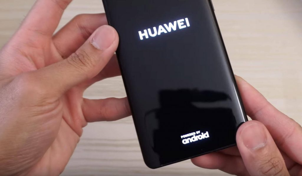compatibilite logiciel espion Huawei