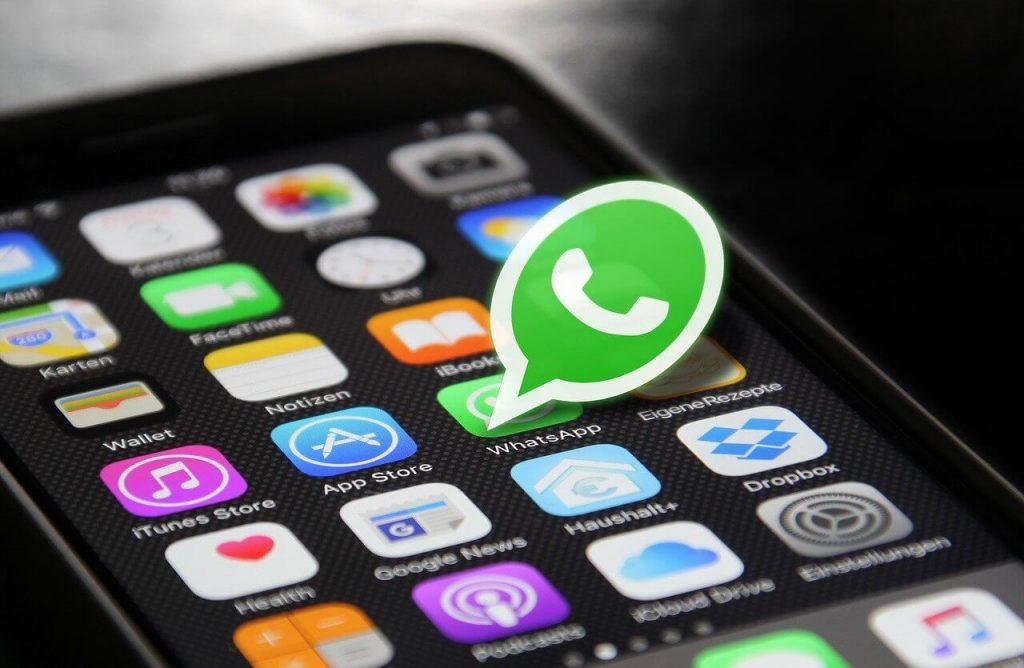 espionner un compte whatsapp à distance